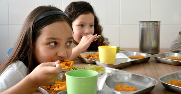 Som escola escola d ensenyament en valenci - Becas comedor valencia ...